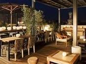migliori terrazze d'hotel Barcellona
