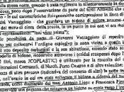 Attentato Brindisi: colpevole tutti, tutti? ricomincia.
