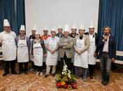 Mendatica: primo Cooking Team Building della Valle Arroscia. Sindaci chef!