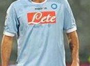 """Lucarelli: """"Grazie Napoli. Firenze parla tanto Jovetic Spero Lavezzi…"""""""
