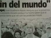 Aguilas (Messico): villaggio bunker italiano scampare dicembre 2012