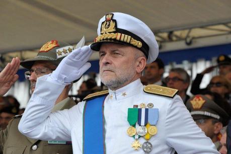 Italia/ Venezia. 151° Anniversario: Le Celebrazioni della Marina Militare