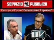 """Fenomenologia Marco Travaglio. sulla risposta Sgarbi: """"Sono giornalista candido!""""."""