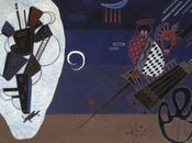 Wassily Kandinsky l'arte astratta Italia Francia: Aosta, Museo Archeologico Regionale