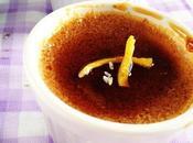 Latte cotto alla lavanda caramello limone