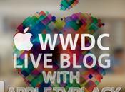 WWDC 2012: seguilo AppleTvBlack lunedì giugno dalle 18.30!