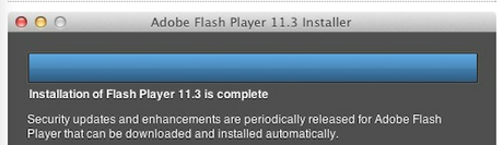 Flash Player si aggiorna