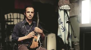 Recensione del live di Emanuele Lapiana (N.A.N.O - ex COD)