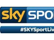 #SKYSportLiveTweet nuova strategia social television