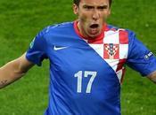 Europei 2012 Gruppo Croazia batte l'Irlanda testa alla classifica