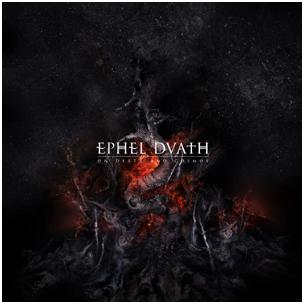 ephel duath-of death and cosmos