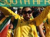 giugno 2010, iniziano Mondiali calcio Sudafrica