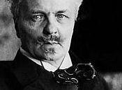 Influenza teatro August Strindberg sulla cinematografia Ingmar Bergman.