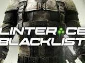 Offerte Playstation Amazon Italia iniziati pre-ordini Splinter Cell Blacklist