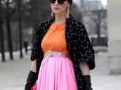 Street...Diana...Pink Orange...Paris
