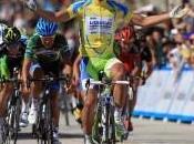 Giro Svizzera 2012 tappa Peter Sagan, passaggio livello