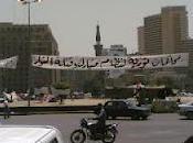 Stanno uccidendo Piazza Tahrir