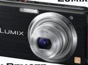 Un'app controllare Panasonic Lumix DMC-FX90 proprio smartphone