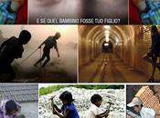 Giornata mondiale contro lavoro minorile