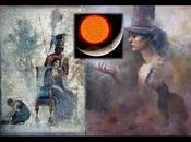 LUNA SOLE (Archetipi Universali Femminile Maschile realizzati) RABBIA ORIGINATA MANCANZA AUTOSTIMA