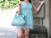 Yes, Tiffany Blue colour!
