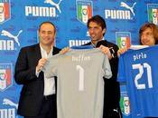 """Euro 2012, Puma: """"Maglia Italia tossica"""""""