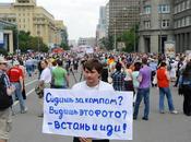 """Oggi """"Giorno della Russia"""" stata grande manifestazione"""