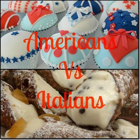 AmericansVsItalians