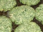 Polpette spinaci