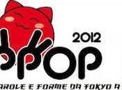 NipPop Parole forme Tokyo Bologna