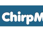 ChirpMe, l'applicazione incontrare nuove persone Facebook
