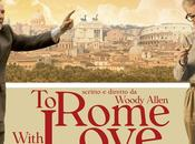 Film: Rome with love
