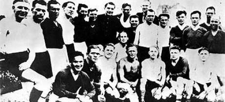 Start 1942