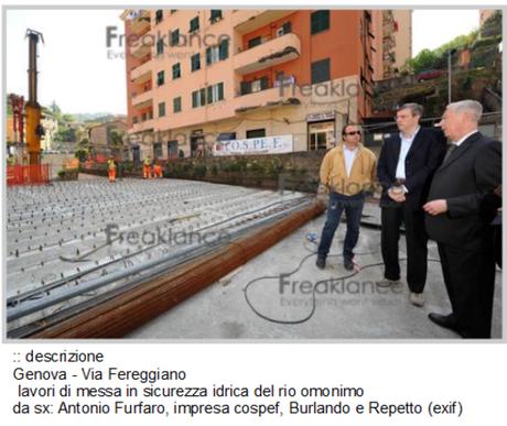 Genova - Dopo la riunione del Consiglio Comunale di ieri, possiamo parlare di novità politiche in atto?