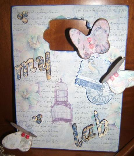 SCRAPBOOKING: BACK TO SCHOOL AGAIN!