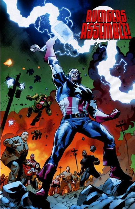 [Recensione]Fear Itself 7