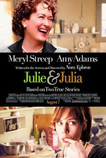 Julie, Julia & Batman