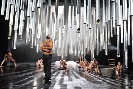 Gran Teatro del Mundo - Maurice Korbel