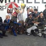 foto1 150x150 Tappa italiana del recruiting Umbrella Corporation   vetrina star news