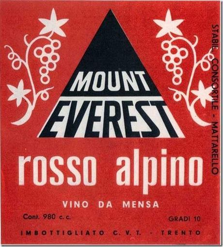 rosso alpino - cvt