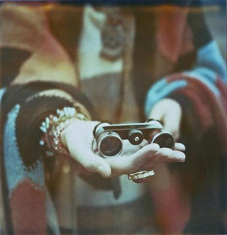 Polaroid is not dead IV