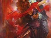 Serata Alma Tango Argentino Bottaccio Montignoso Toscana