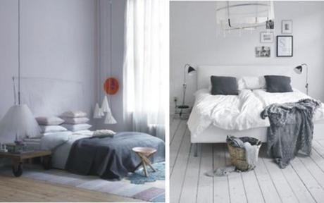 Dedicata ai sogni la camera da letto paperblog for Design della camera degli ospiti