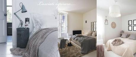 Dedicata ai sogni la camera da letto paperblog - Camera da letto shabby chic moderno ...