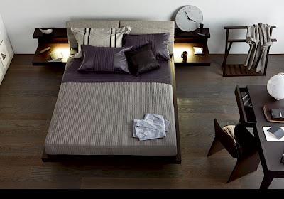 Dedicata ai sogni la camera da letto paperblog for Arredamento camera da letto uomo
