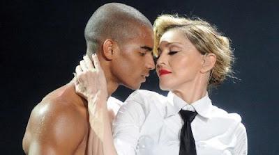 Madonna a cena all'Antica Pesa a Roma