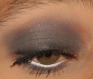 Just Grey! :)