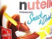 proposito pubblicità galeotta: sapevate Nutella…