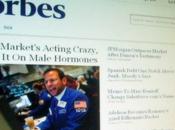 """Giornalismo imprenditoriale. Dove porta """"modello"""" Forbes?"""