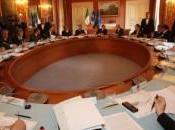 cosiglio ministri vara decreto Sviluppo ecco provvedimenti salienti